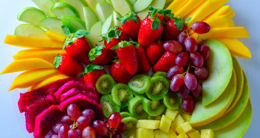 酵素を補給する食べ物