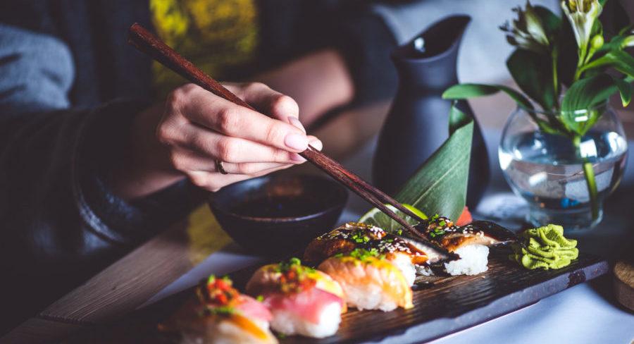 日本人の食生活