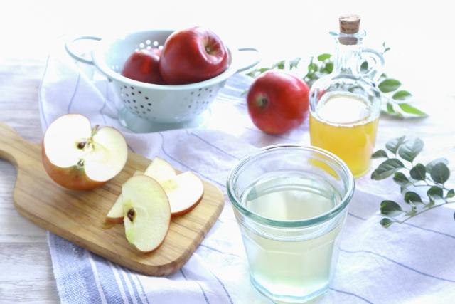 リンゴの酵素ドリンク