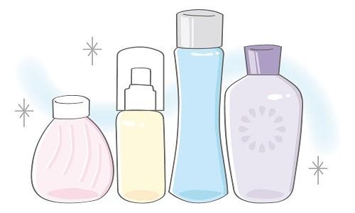 アミノ酸のプロリン配合化粧品