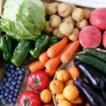 美肌に大切な栄養素が含まれる野菜や果物